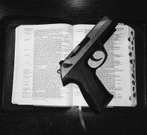 Ep. 50 John Piper is Wrong About Guns, Falwell is Right, Part 1: On Christianity, Firearms, and Self-Defense
